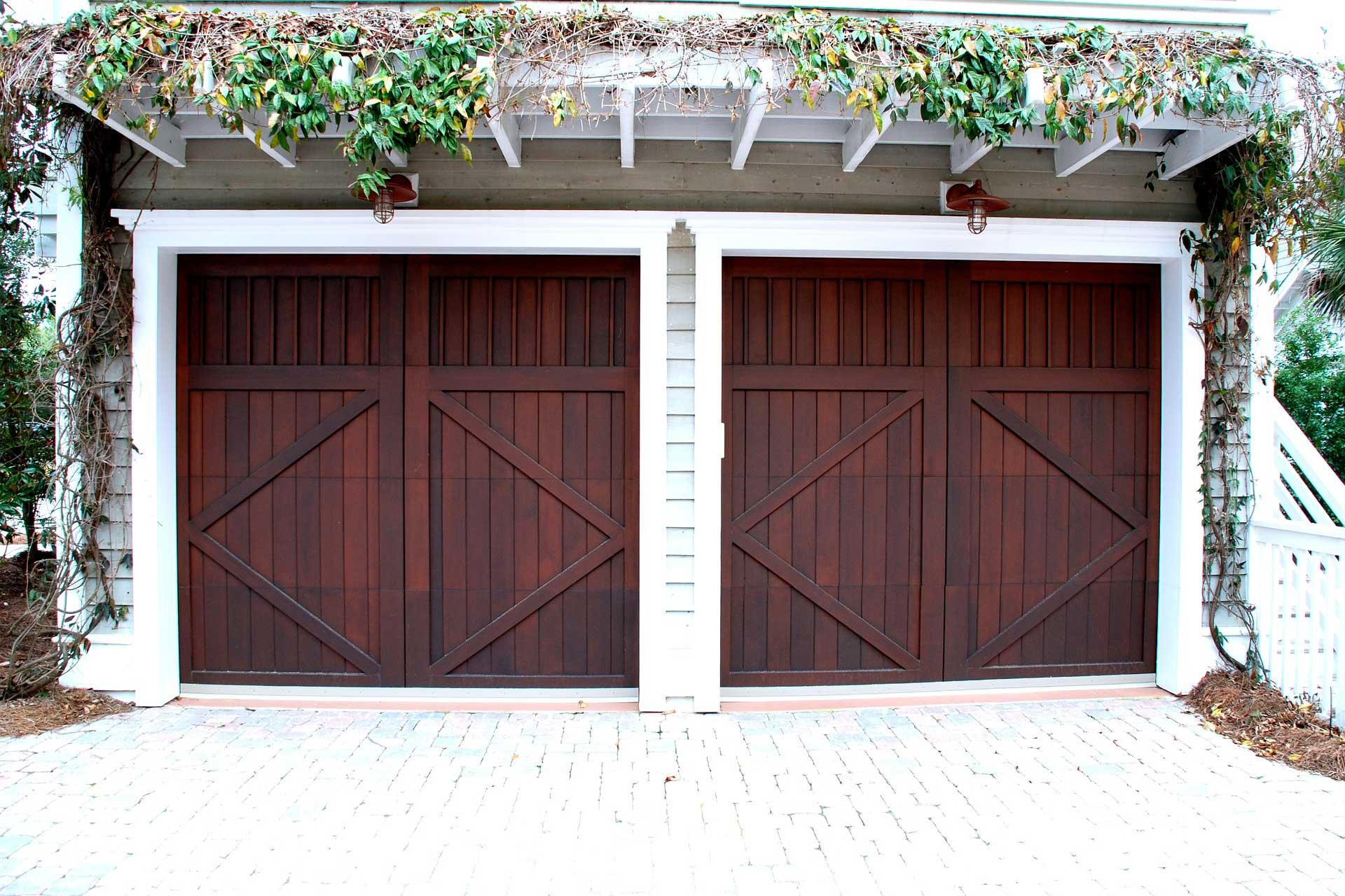 Bucks County Garage Doors